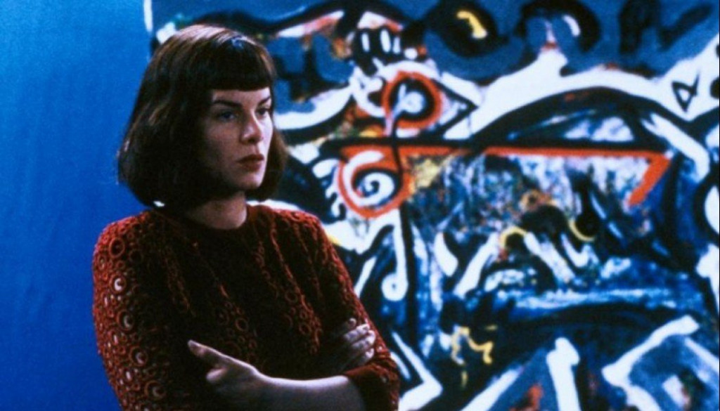 Marcia Gay Harden Wins Best Supporting Actress For Pollock 2001