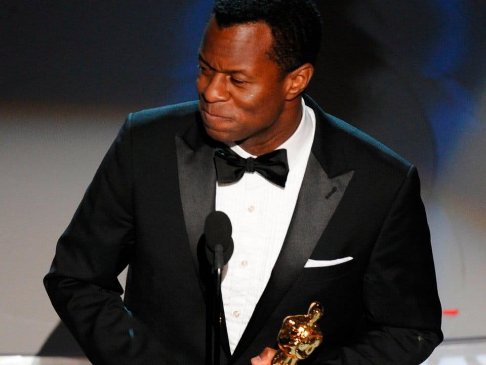 Geoffrey Fletcher Wins Best Screenwriting For Precious 2010