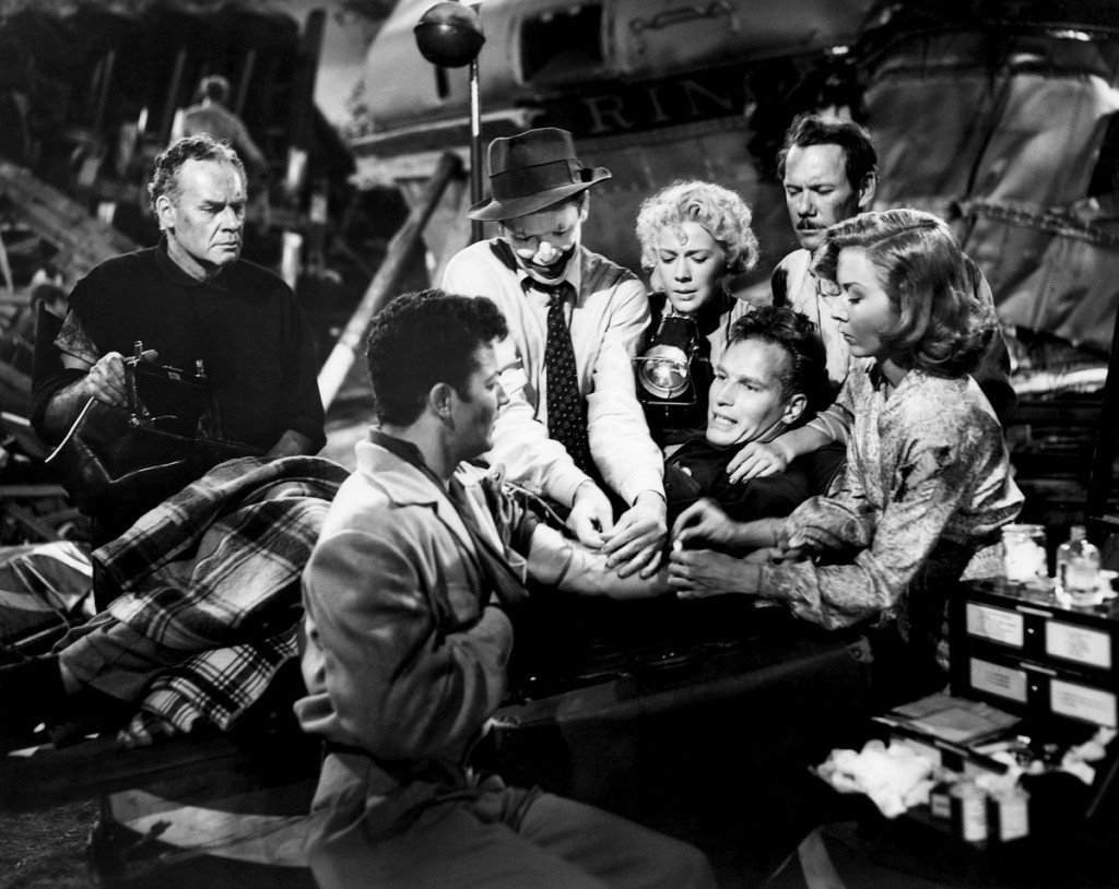 The Greatest Show On Earth Beats High Noon For Best Picture 1953