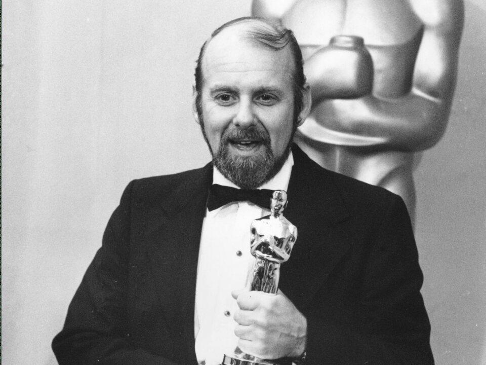 Bob Fosse Beats Francis Ford Coppola 1973
