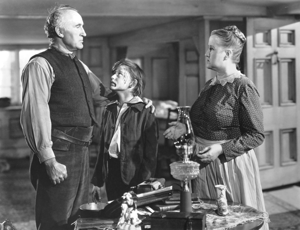 How Green Was My Valley Beats Citizen Kane For Best Picture 1942