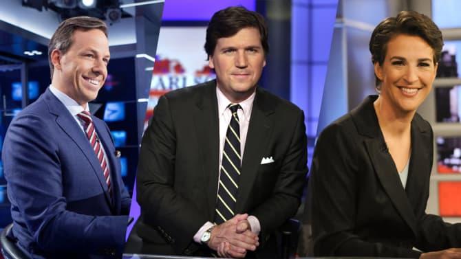 MSNBCs Tucker