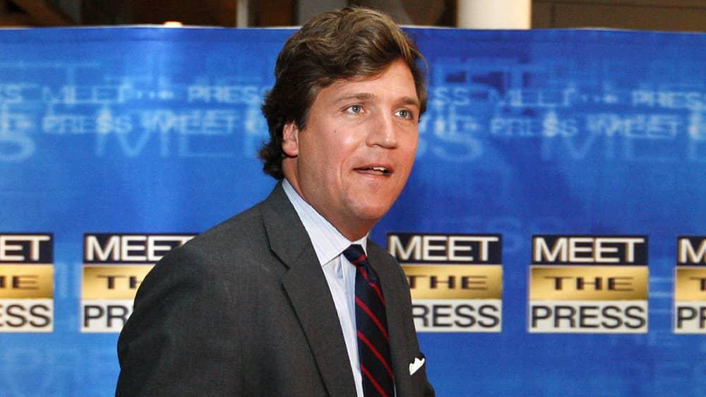 TV Fox Carlson, Washington, USA