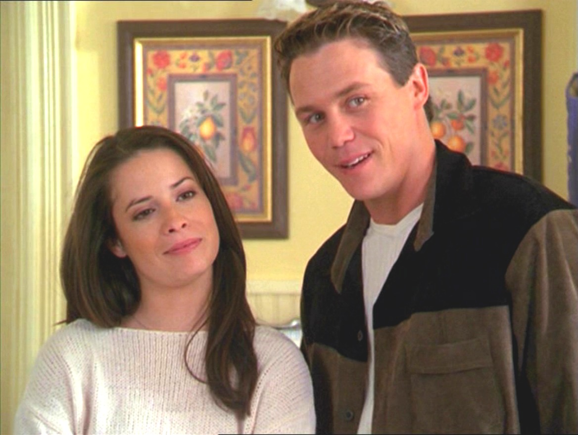 Leo And Piper Charmed