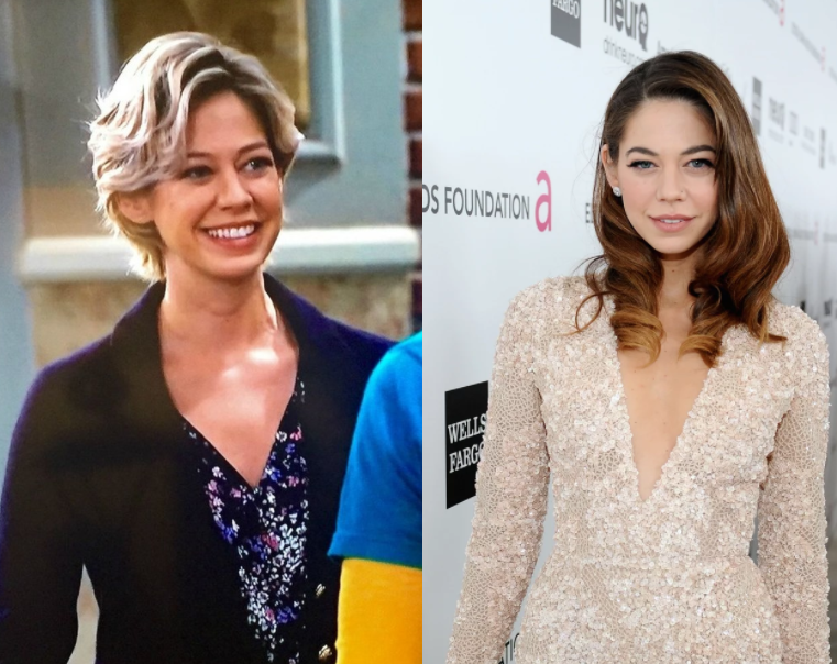 Analeigh Tipton As Herself