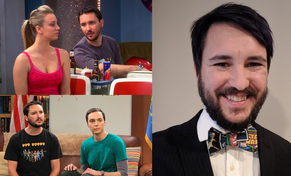 Wil Wheaton As Himself