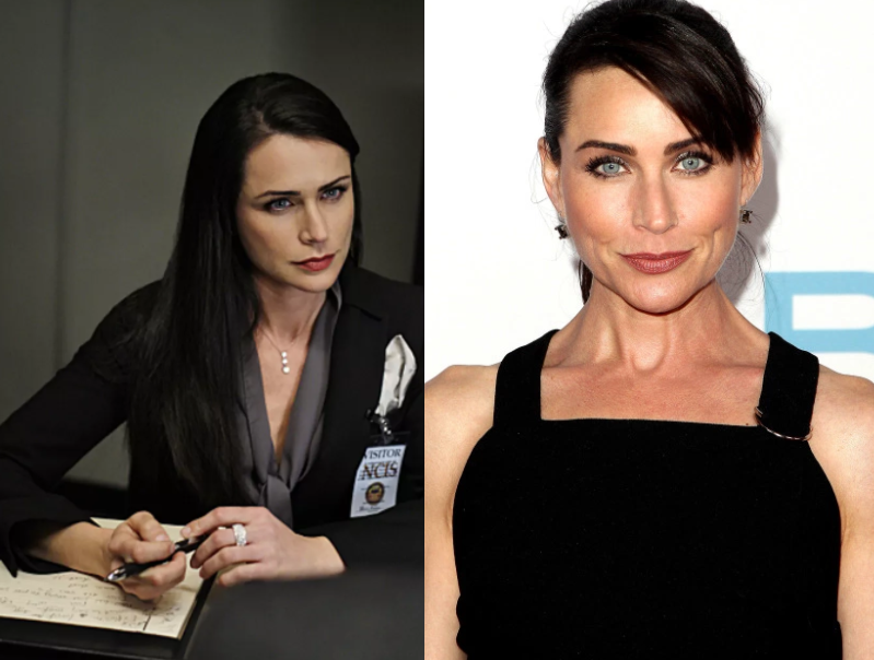 Rena Sofer As Margaret Allison Hart
