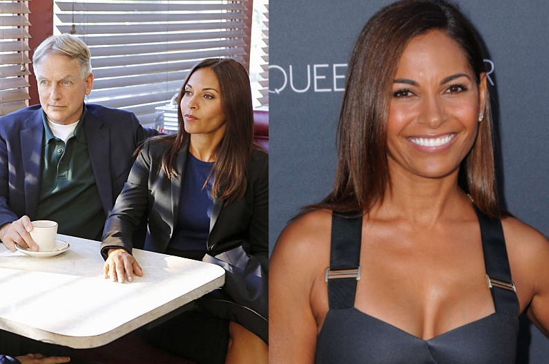 Salli Richardson Whitfield As Carrie Clark