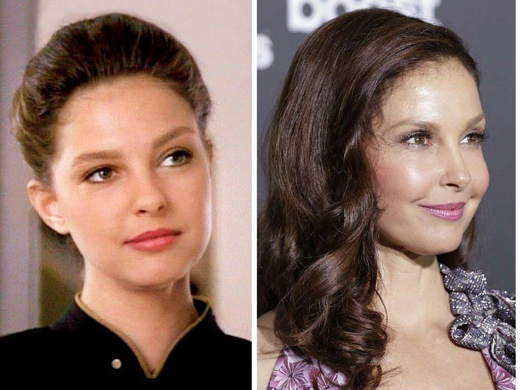 Robin Lefler – Ashley Judd