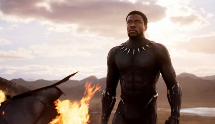 Black Panther Takes World By Storm