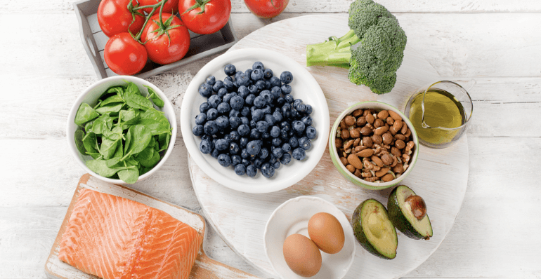 Best Foods Thatll Improve Concentration And Focus