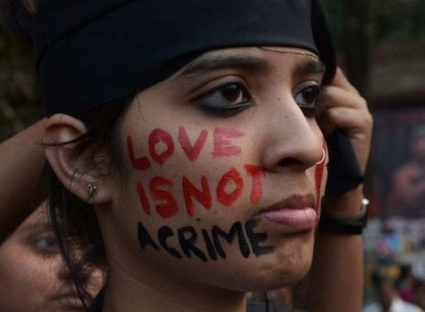 Zero Love Tolerance