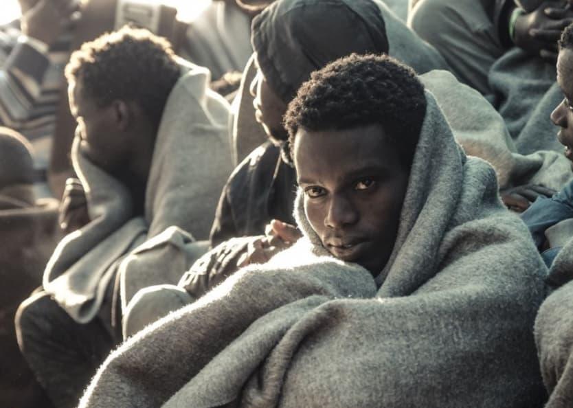 Abolishing Slavery