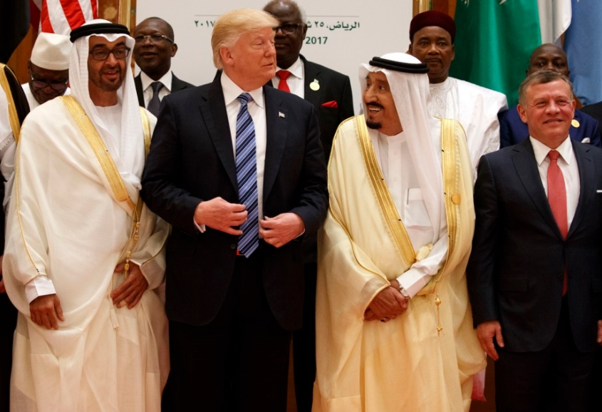 Saudi American Relationship