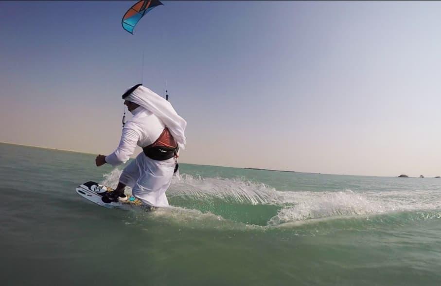 Sports In The Saudi Kingdom