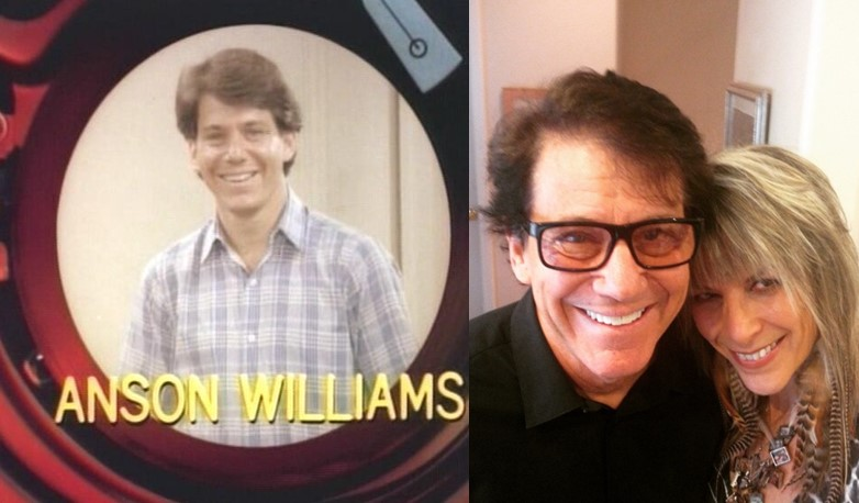 Anson Williams