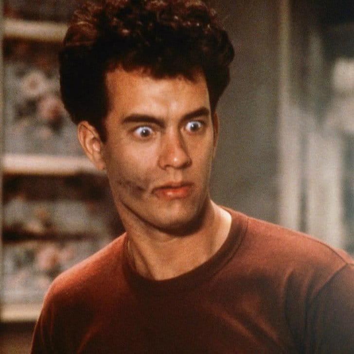 Tom Hanks Bellboy