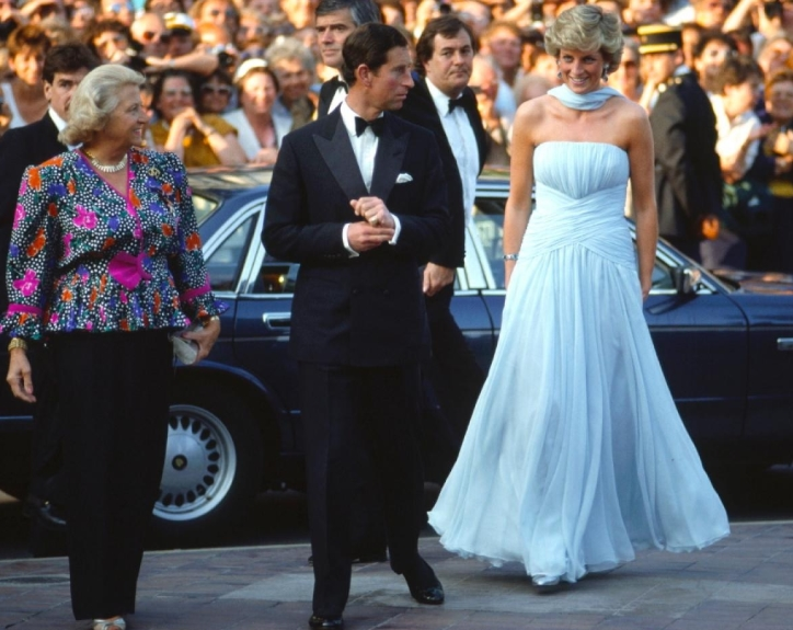Cannes Film Festival In 1987