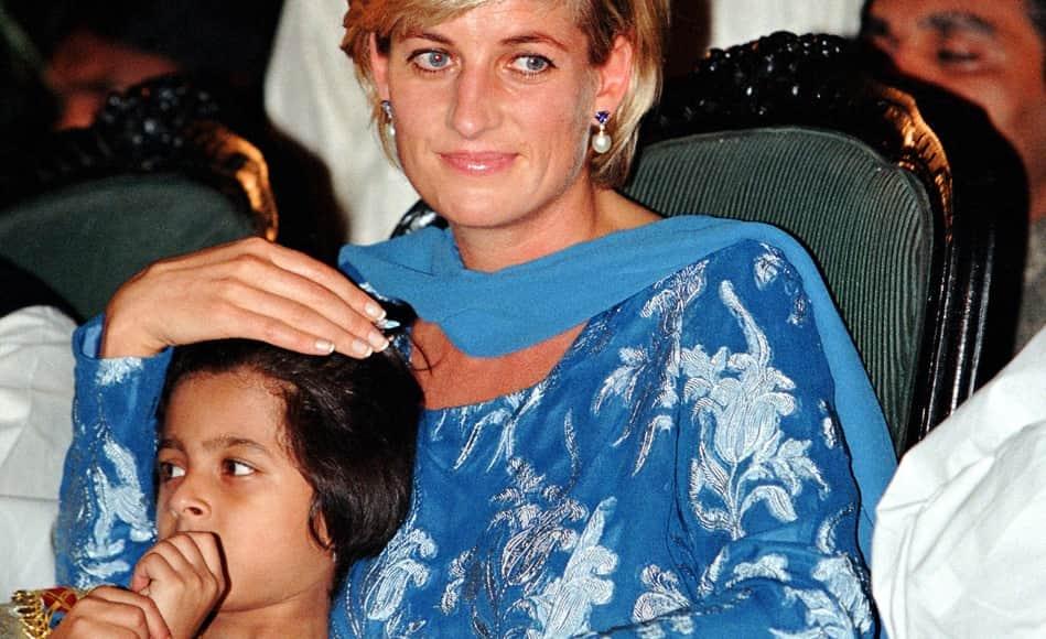 Pakistan In 1997