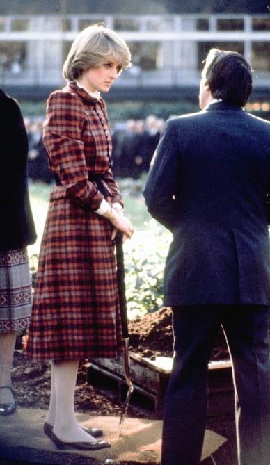 Back In 1981