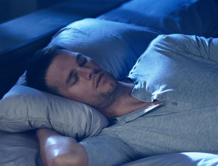 Toms Bedtime
