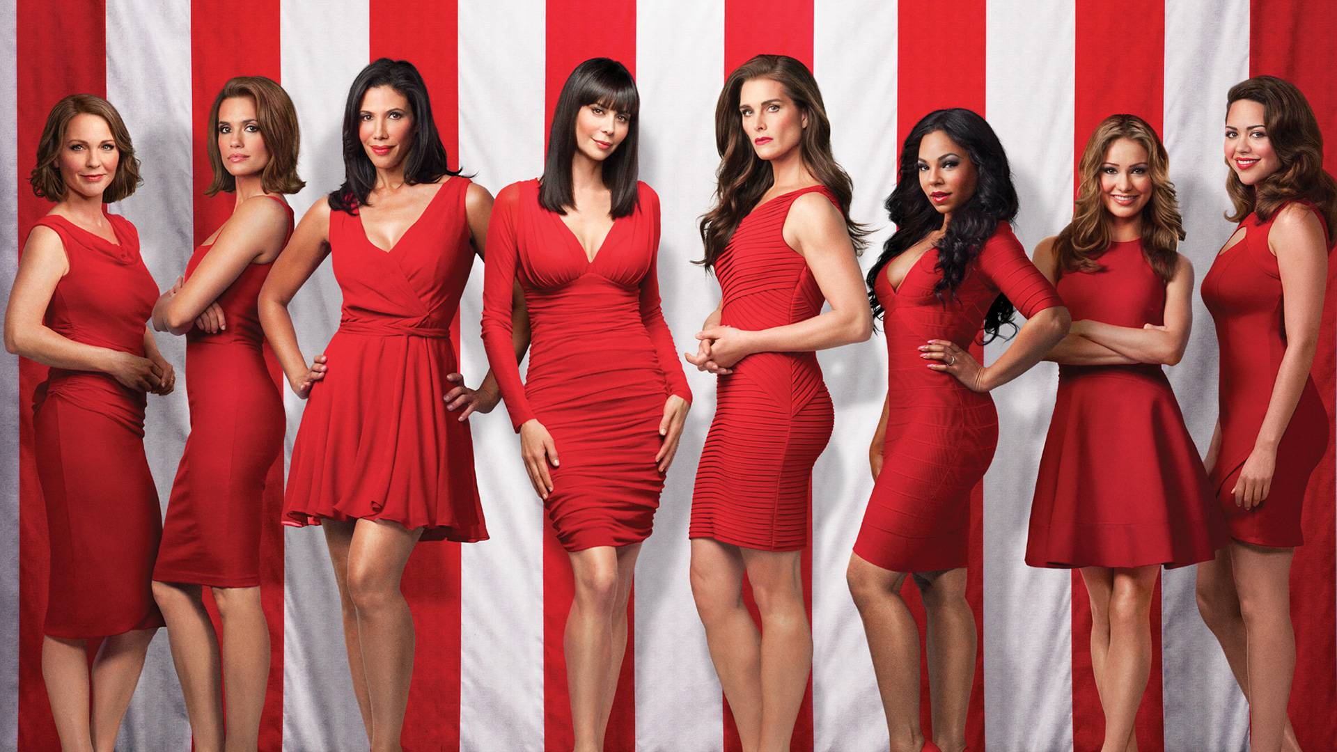 Alyssa Diaz Hot army wives: where is the cast now? | page 11 of 15