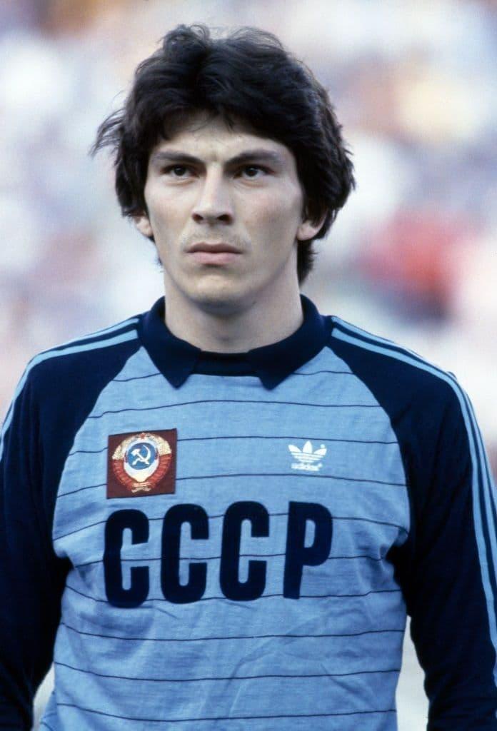 Rinat Dasayev