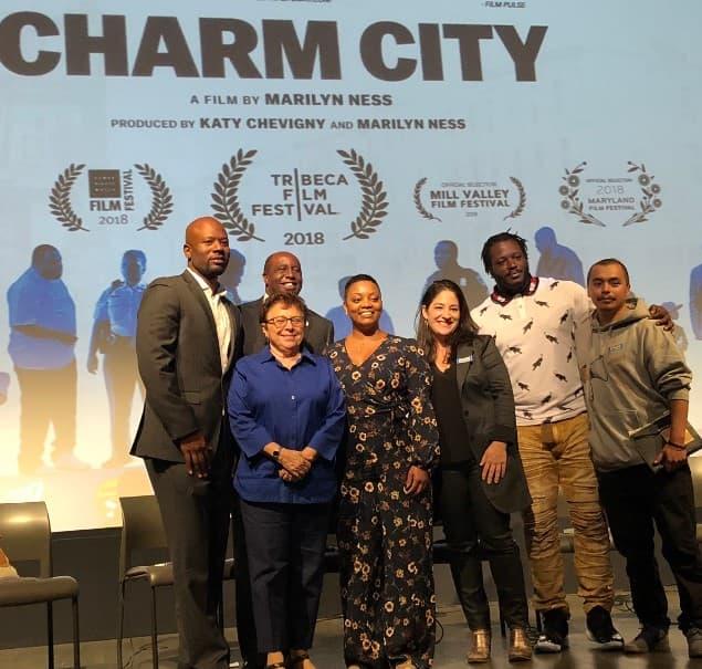 Charm City Awards Nominations