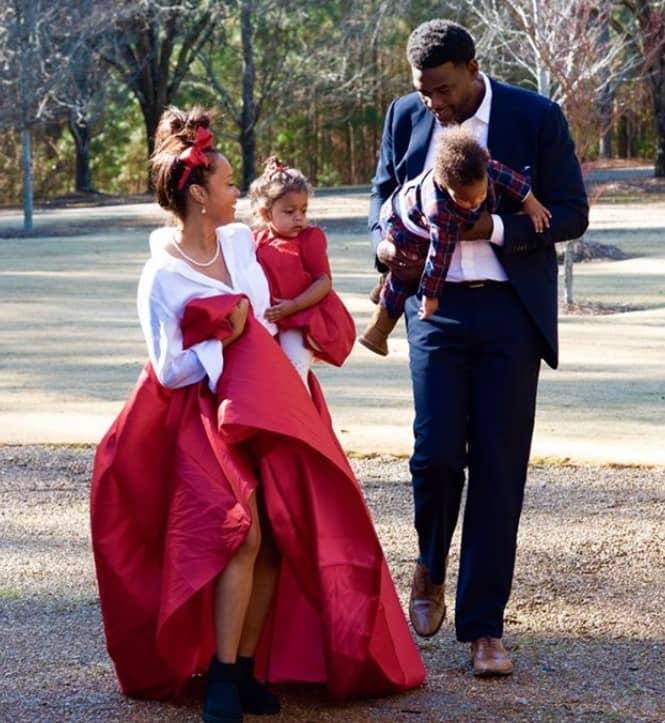 A Real Family Affair