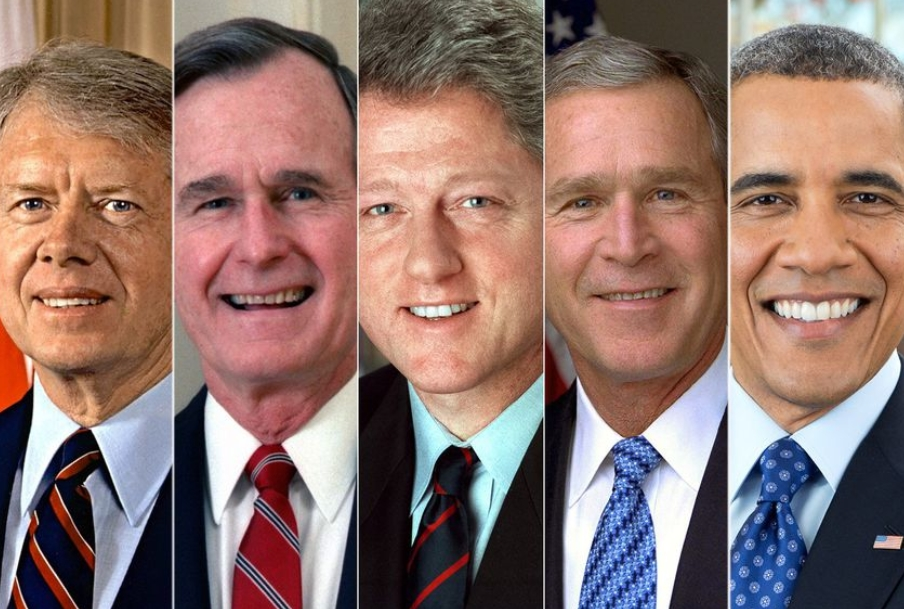 The U.S. Presidents Facts You Might Not Know