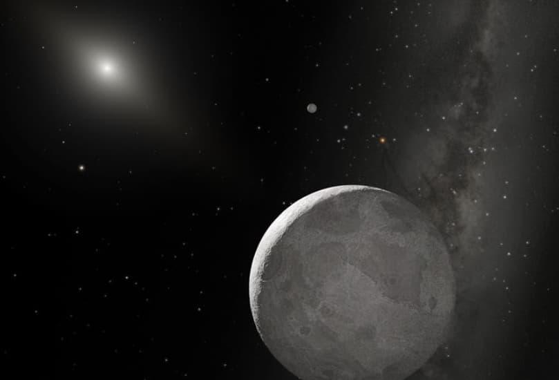 Planet Xena
