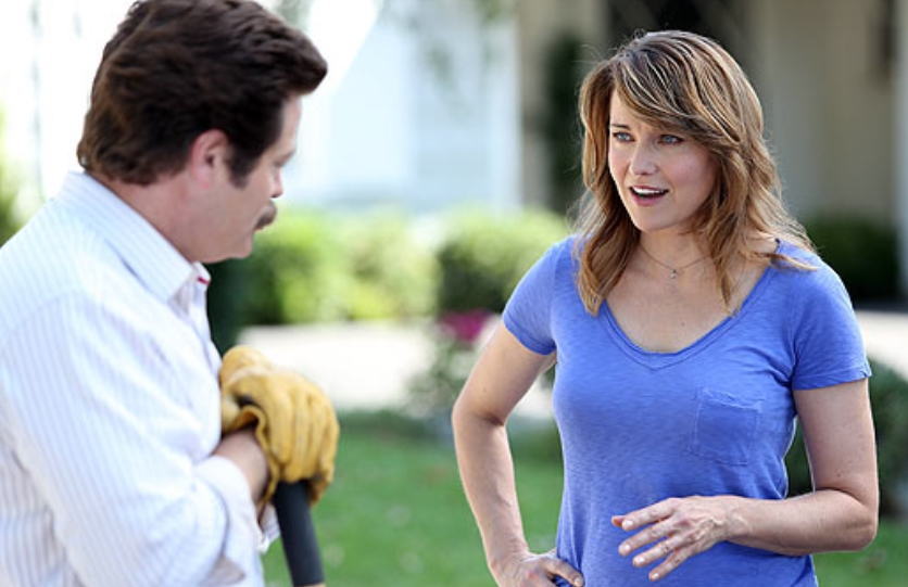 Lucy Lawless Resume