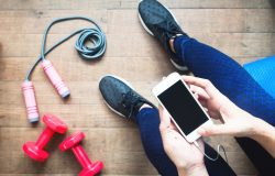 The Best Ways To Stay Healthy In College