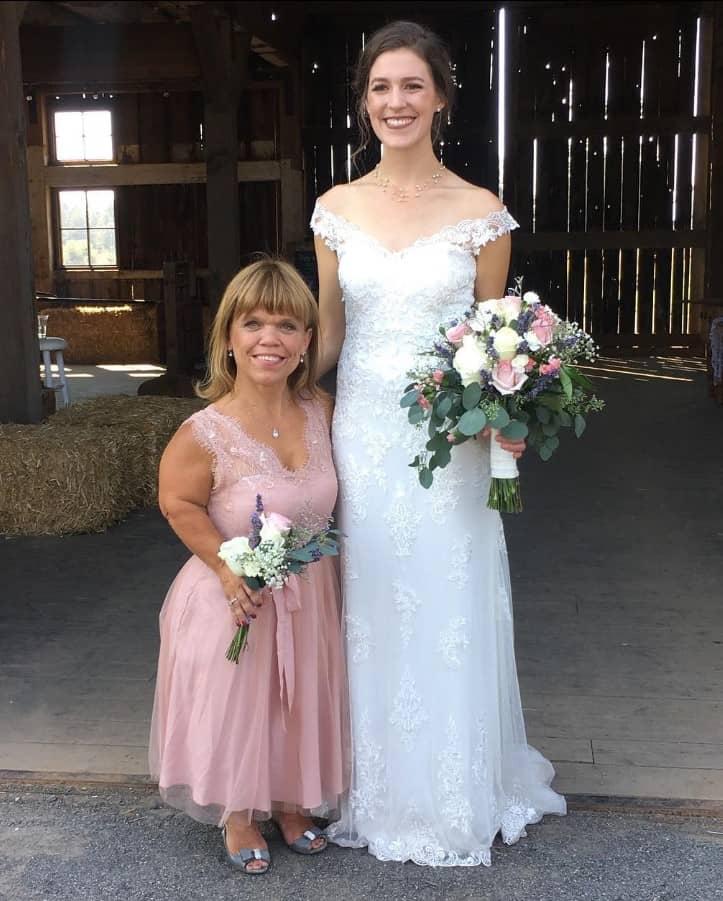 A Wedding At The Farm
