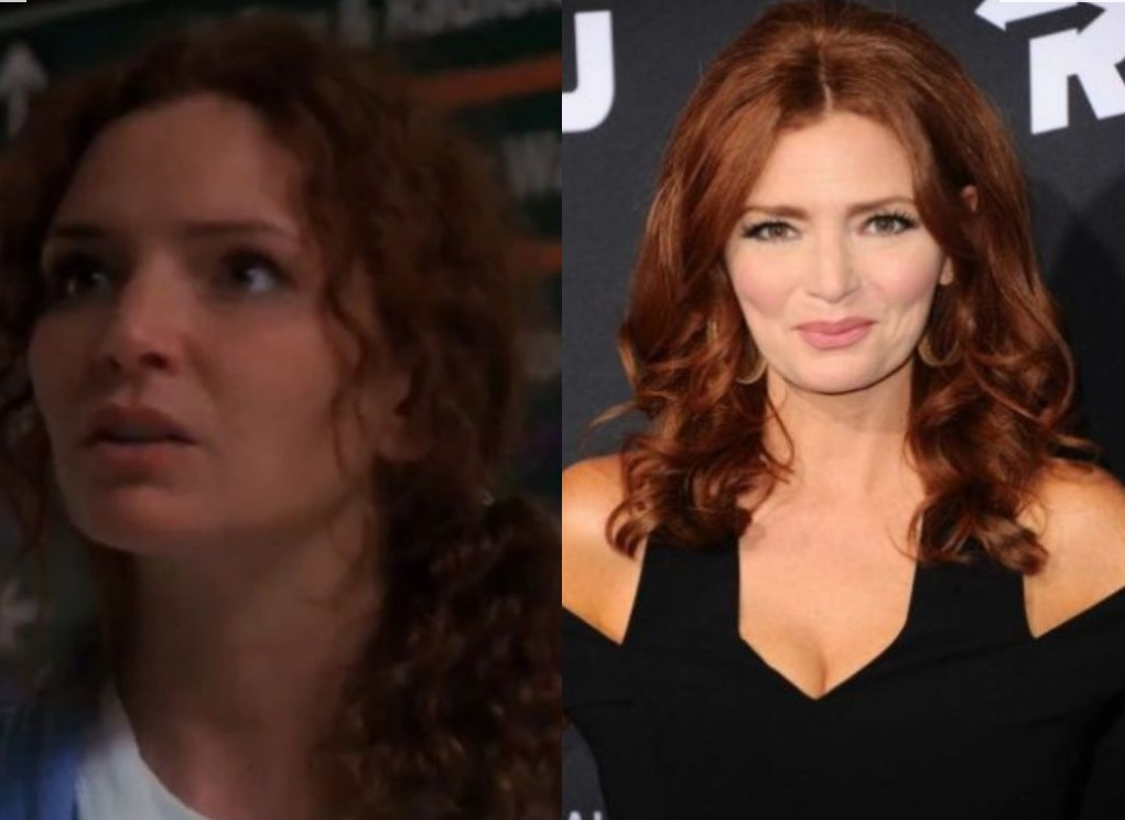Brigid Brannagh As Catherine Reynolds
