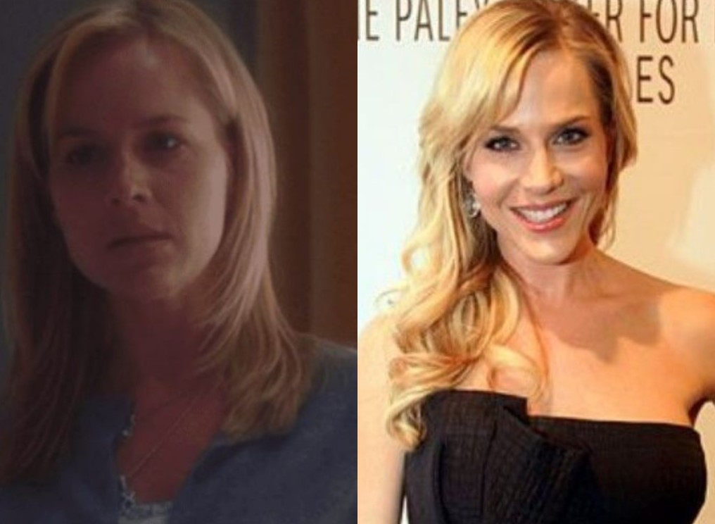 Julie Benz As Denise Johnson