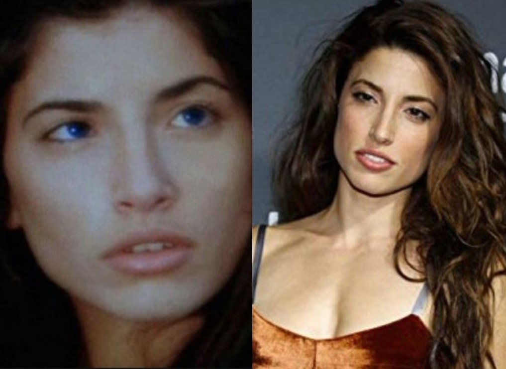 Tania Raymonde As Anna Real