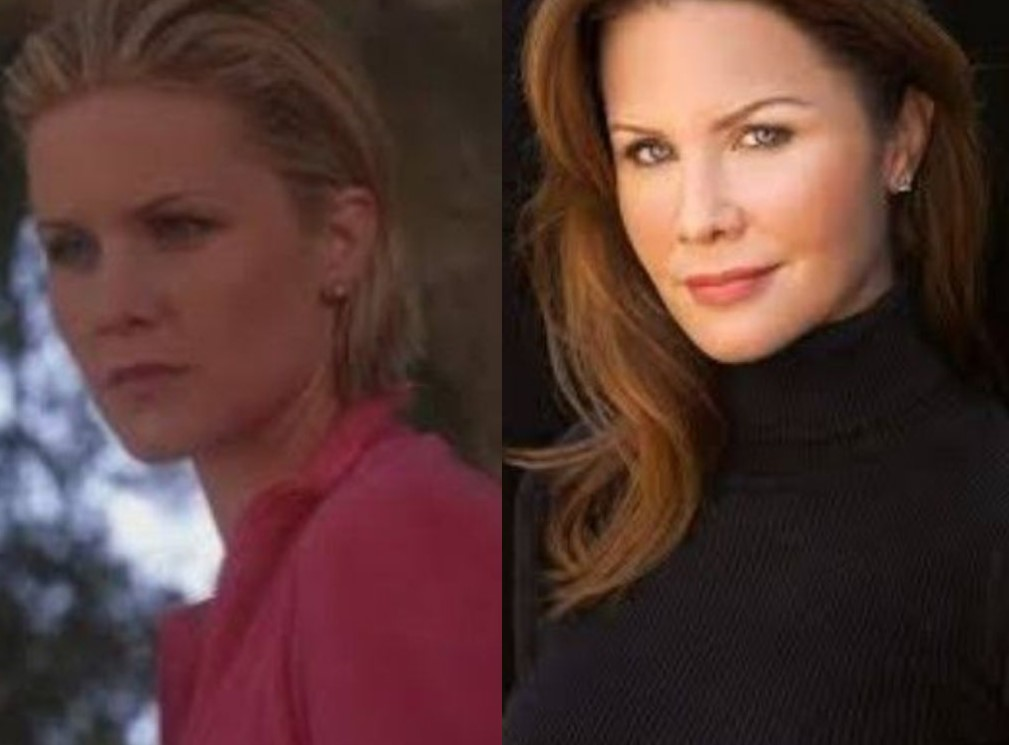 Josie Davis As Marta