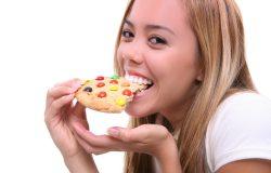 Eating Cookie