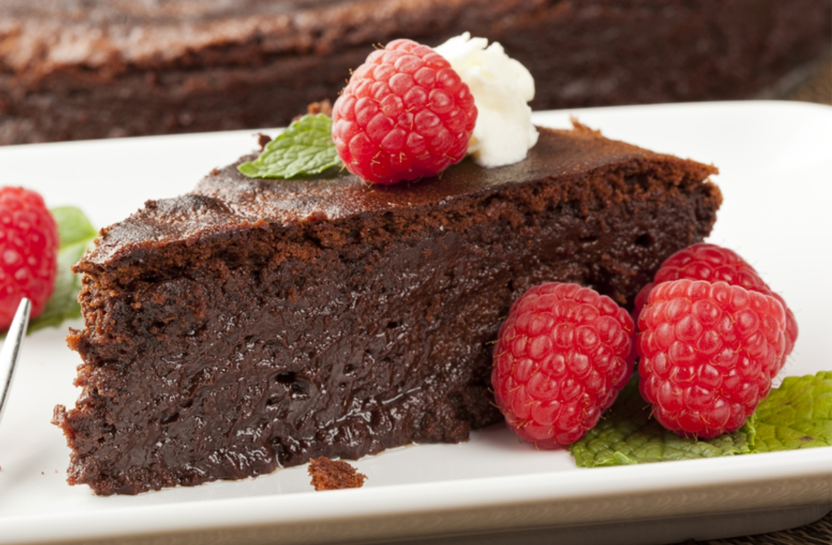 The Best Chocolate Cake To Make During Quarantine