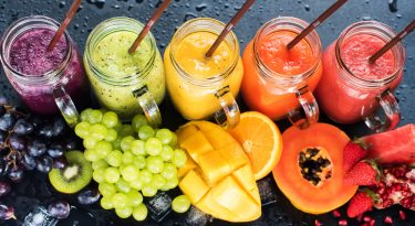 Summer Smoothies To Add To Your Rotation