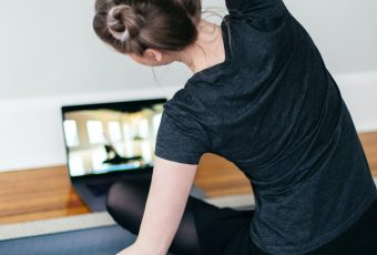 Don't Worry, Working Out At Home Is Just As Effective As The Gym - Here's Why