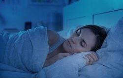 The Importance Of Getting A Full Night's Sleep