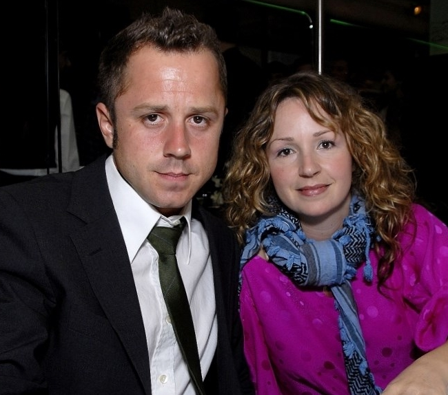 Marissa And Giovanni Ribisi