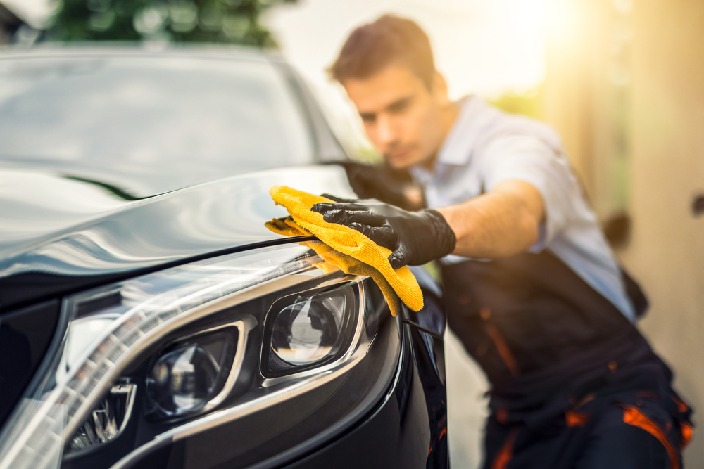So You Finally Have A Car - Here's How You Can Take Care Of It Like An Adult