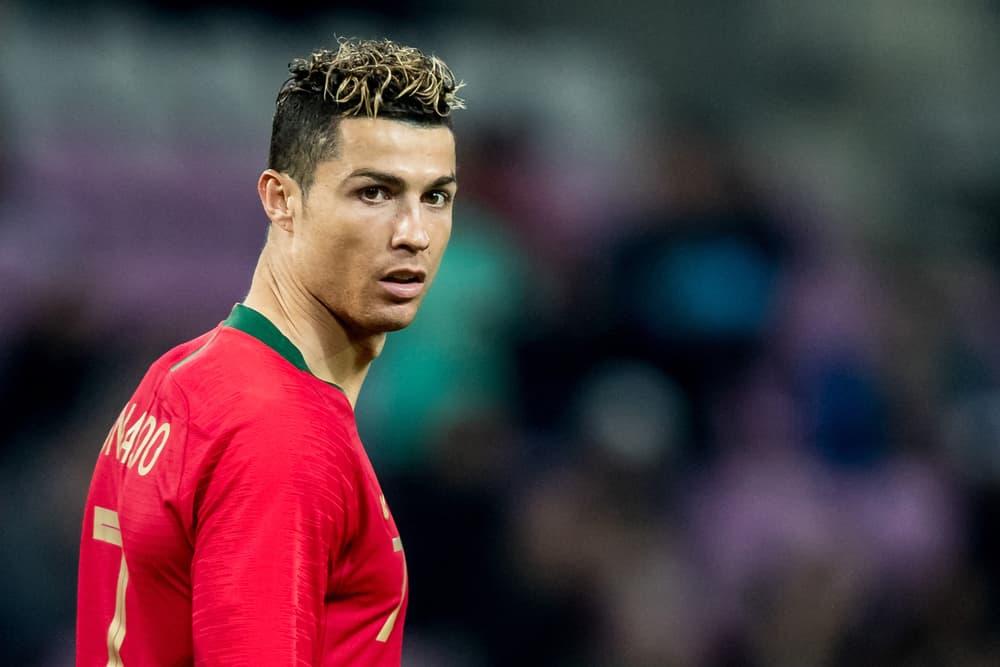 Christiano Ronaldo (5)